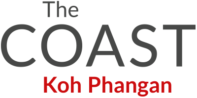 The Coast Koh Phangan Logo